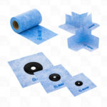 Mapei Mapeguard ST Sealing Tape, Corners & Gaskets