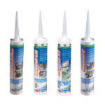 Mapei Silicone Sealants