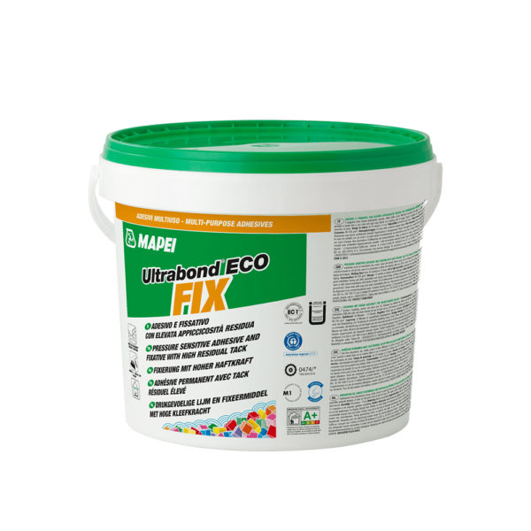Mapei Ultrabond Eco Fix Pressure Sensitive Adhesive