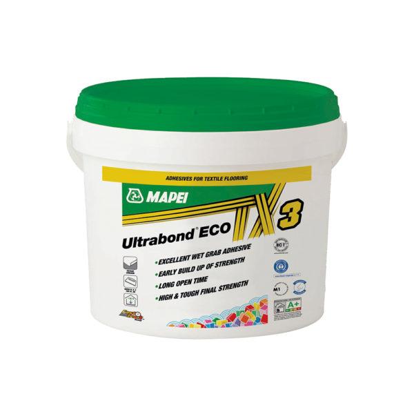 Mapei Ultrabond Eco TX3