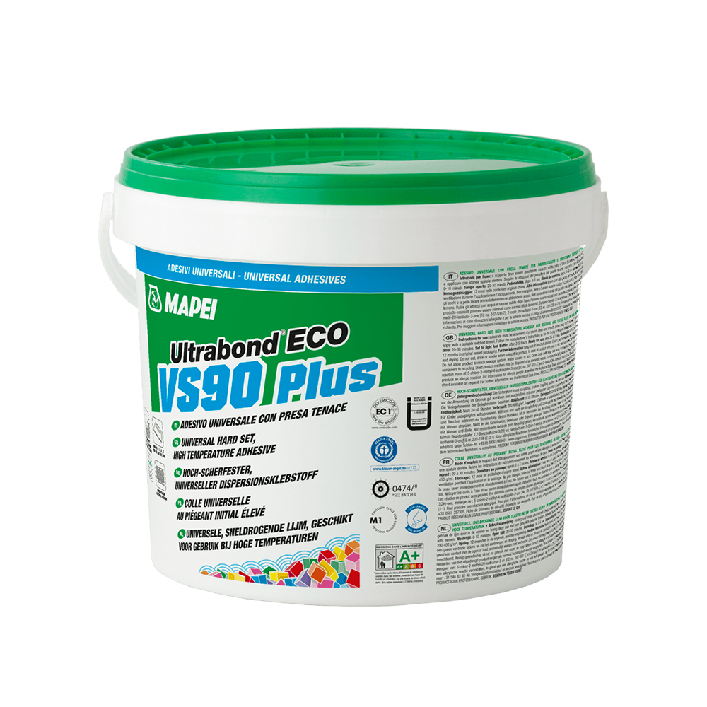 Mapei Ultrabond Eco Vs90 Plus Tiling Supplies Direct