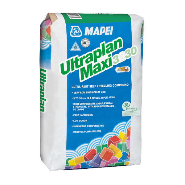 Mapei Ultraplan Maxi Levelling Compound