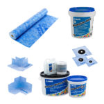 Mapei Waterproofing Products