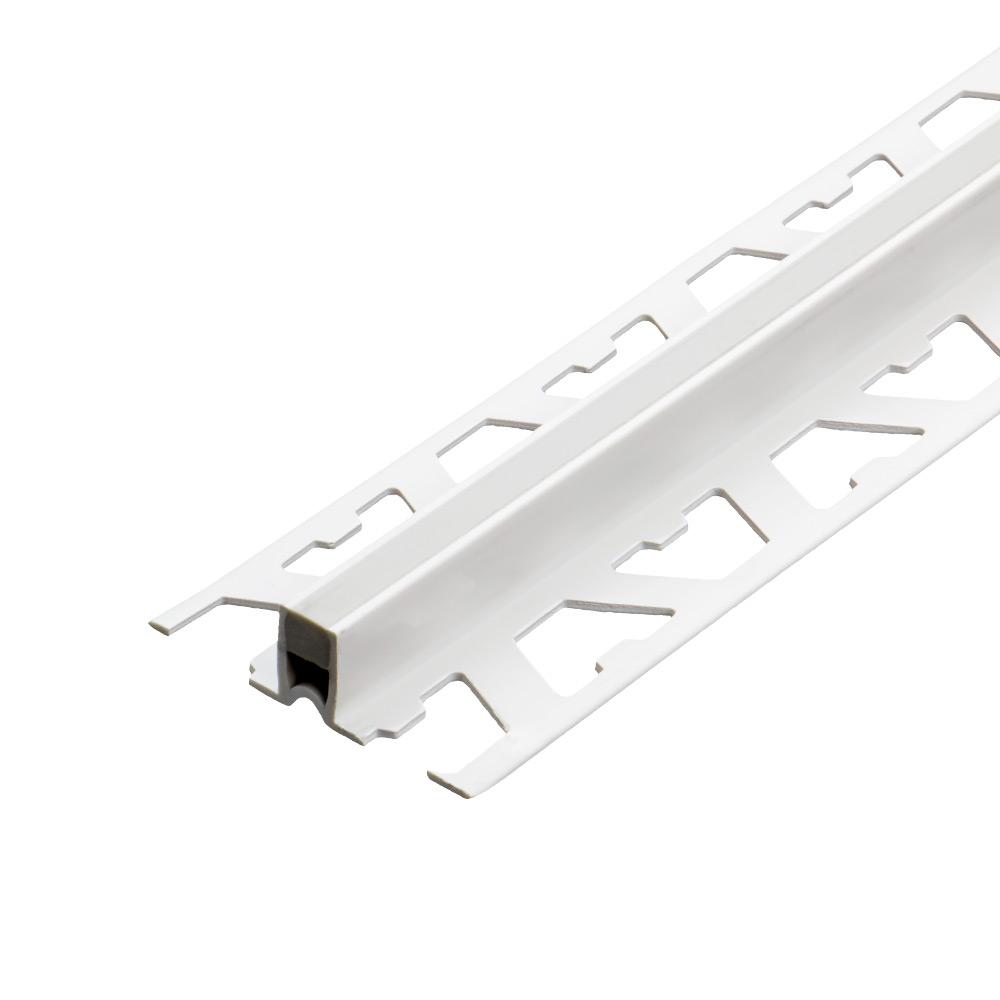 Pvc expansion joint tile trim tiling supplies direct