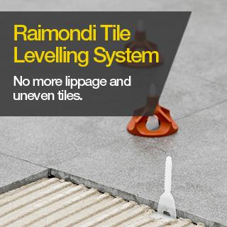 Raimondi Tile Levelling System