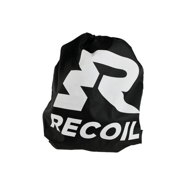 Recoil Drawstring Bag