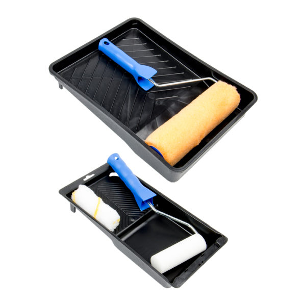 Roller and Tray Set