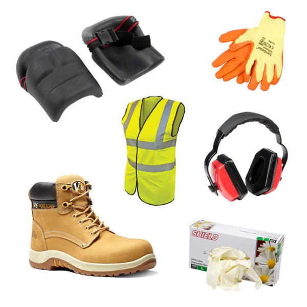Safety Wear & PPE Equipment