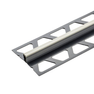 Schluter DILEX BWS Expansion Joint - Grey
