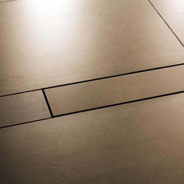Schluter KERDI LINE D Tileable Cover