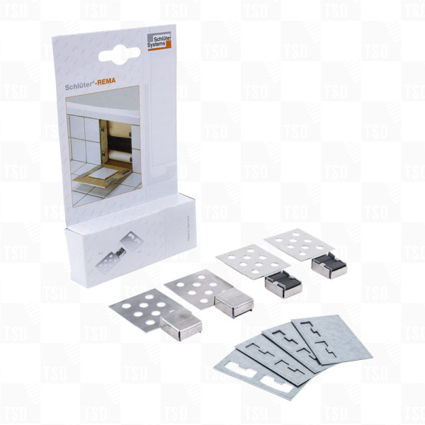 Schluter REMA Tile Access Panel Kit