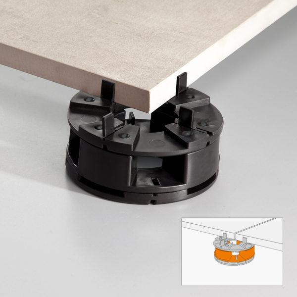 Schluter TROBA LEVEL - PLA30 Height Adapter