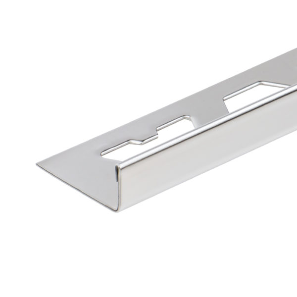 Stainless Steel Straight Edge Tile Trim
