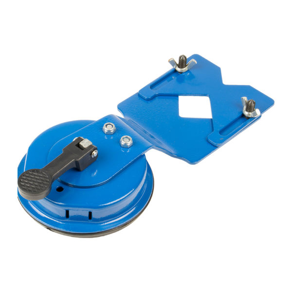 Suction Pad Adjustable Drilling Guide