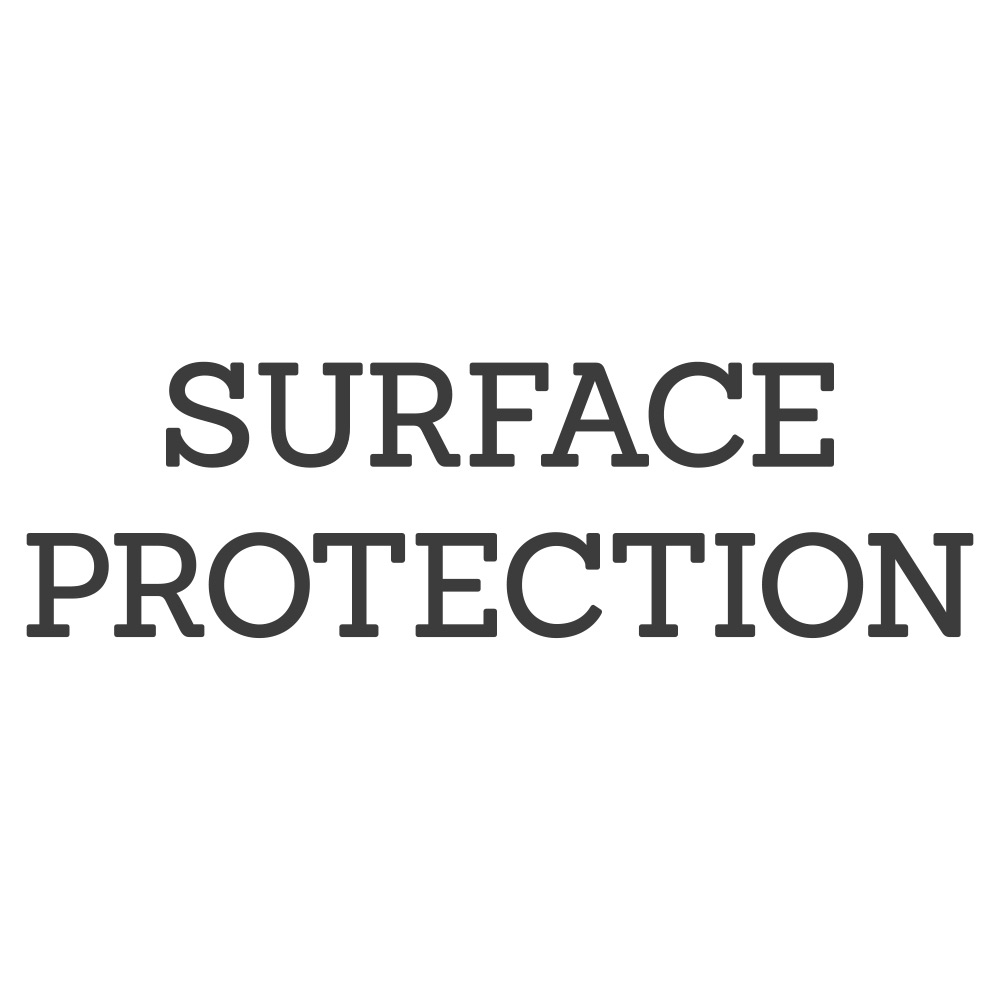 Surface Protection Products