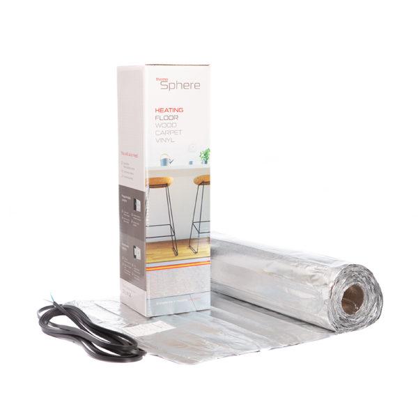 ThermoSphere Foil Underfloor Heating