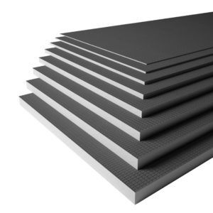 Tile Backer Board Panels