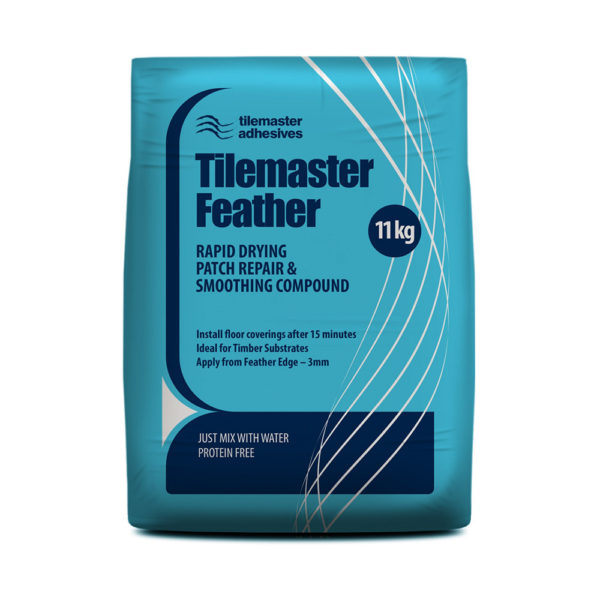 Tilemaster Feather Smoothing Compound