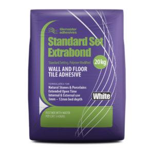 Tilemaster Standard Set Extrabond Tile Adhesive