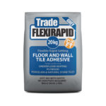 Tilemaster Trade Flexi Rapid Tile Adhesive