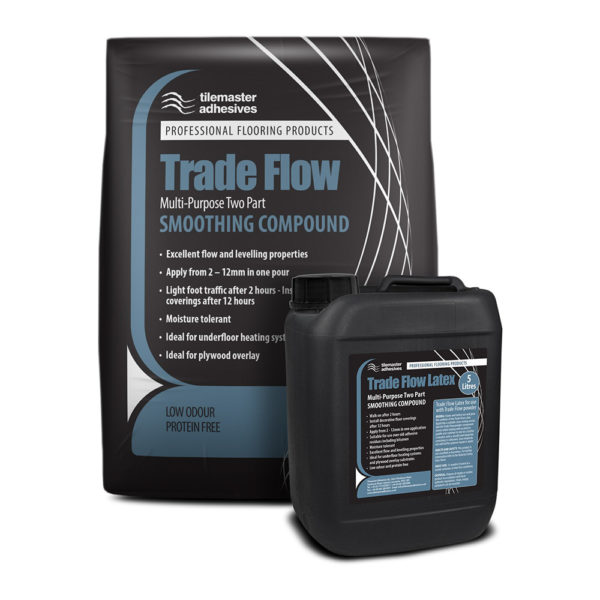 Tilemaster Trade Flow Levelling Compound