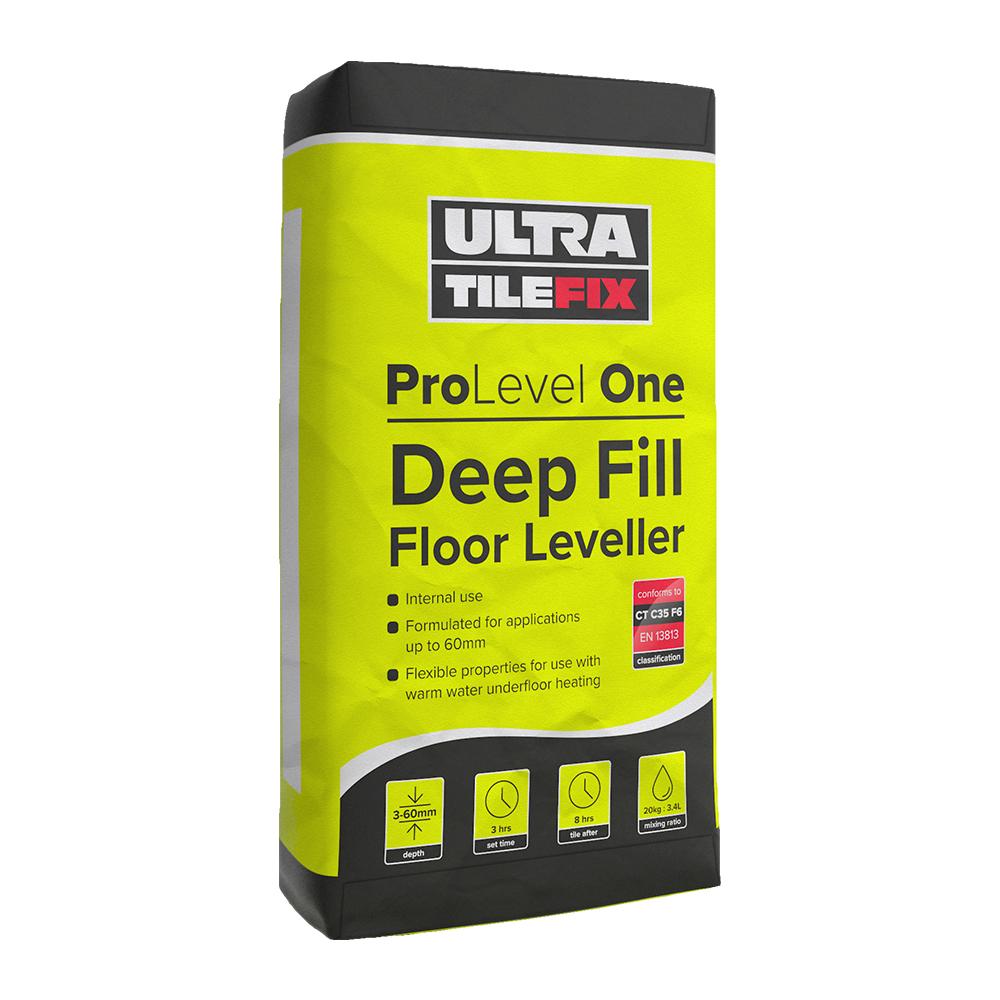 Ultra Tile Fix Prolevel One Floor Leveller Tiling Supplies Direct