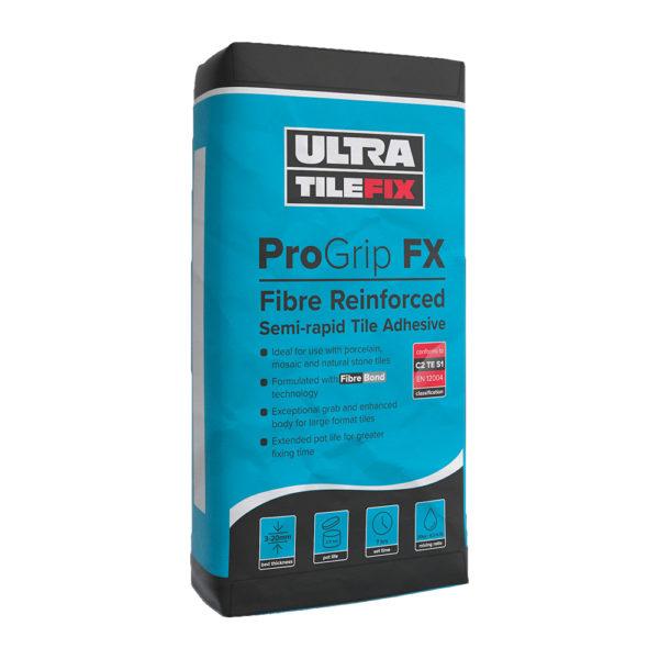 Ultra Tile Fix ProGrip FX Tile Adhesive