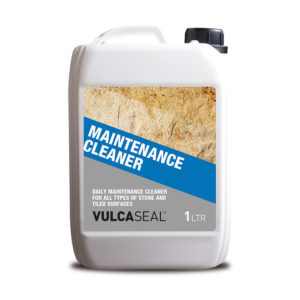 Vulcaseal Stone Maintenance Cleaner