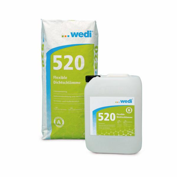wedi 520 Waterproofing Membrane