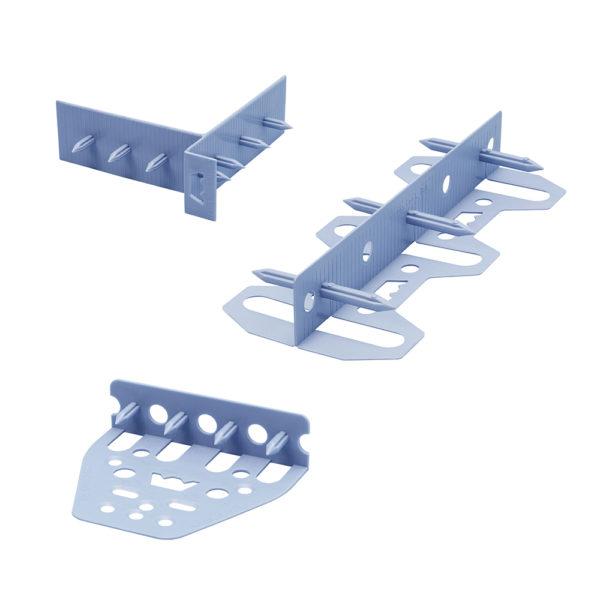 wedi Board Connectors