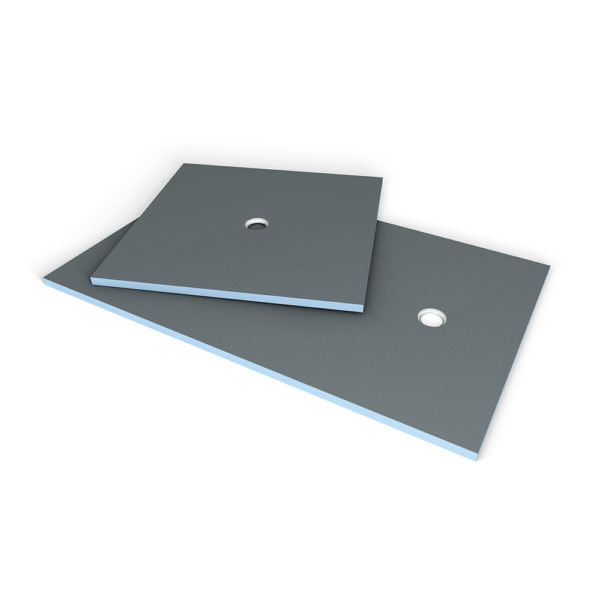 wedi Fundo Primo Shower Trays