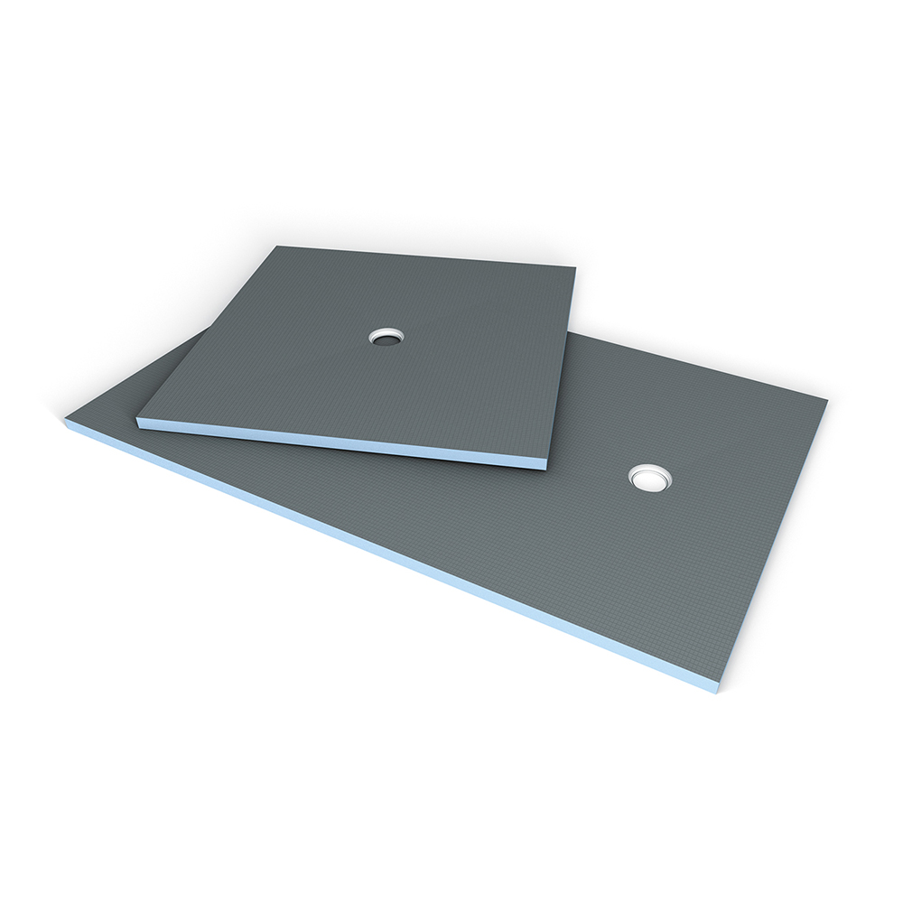 Wedi Fundo Primo Shower Tray Tiling Supplies Direct