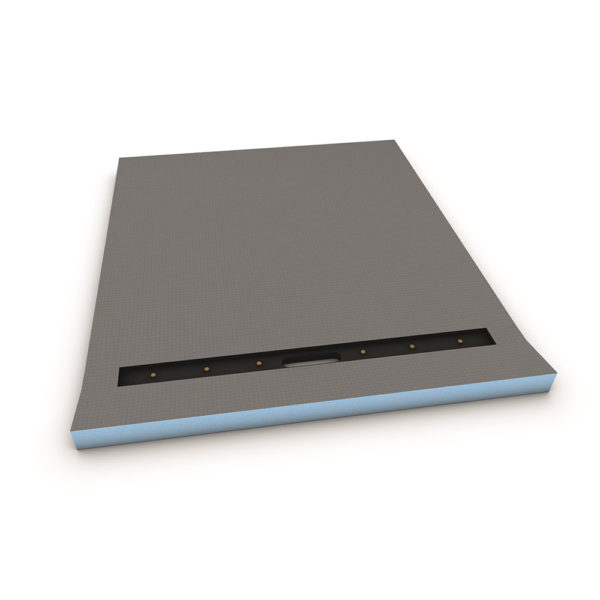 wedi Fundo Riolito Shower Tray