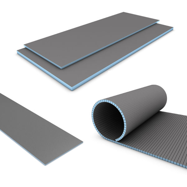 wedi Tile Backer Boards